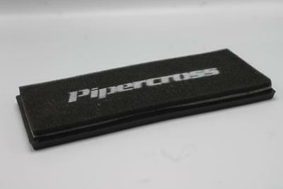 Pipercross PP38 Volkswagen Golf Mk 2 Washable Reusable Drop In Panel Air Filter
