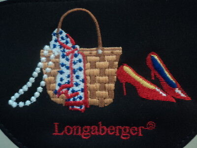 Longaberger Case