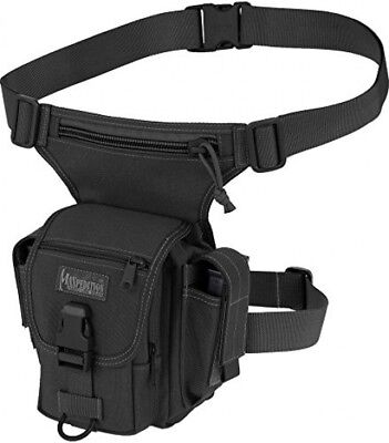 Maxpedition Sport Waist Pack Thermite Versipack Black MAXP-401-B