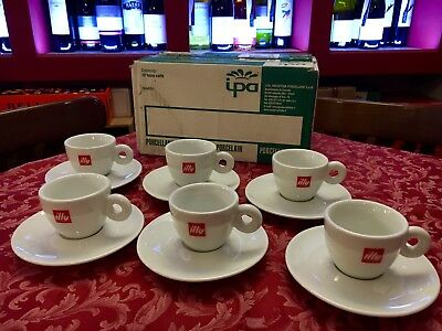Tazzine Illy,illy Art Collection,illy Iperespresso