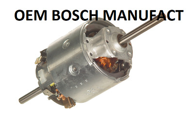 For Mercedes W140 300SD 300SE HVAC Blower Motor OEM Bosch 0 130 111 024