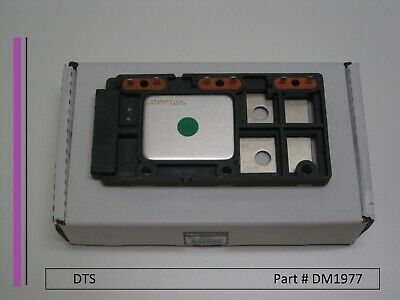 New WPS-TRANSPO Ignition Control Module  D1977A,DM1977,LX364