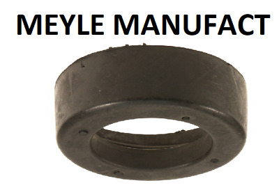 One New Meyle Coil Spring Shim Front Upper 0140320016 2013211284 for Mercedes MB