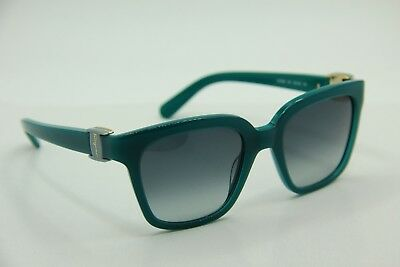 dd099ef094 New Salvatore Ferragamo Sf 782S 441 Green Gradient Authentic Sunglasses  52-20