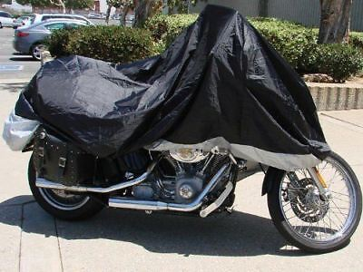 Motorcycle Cover For Yamaha XVZ Royal Star Venture Classic Anti UV Water Snow