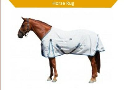 Pink Pony Brand Cotton Horse Rug *Bargain Price* *Limited Quantities*