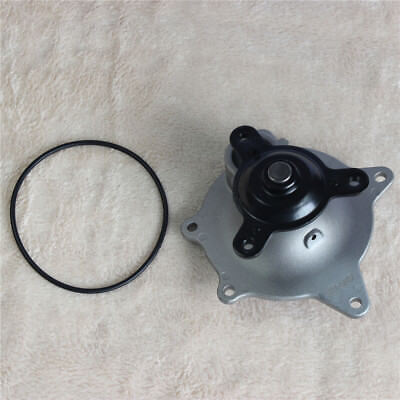 Water Pump FIT For 2001-2007 Dodge Chrysler OHV 12v Cu. 201 231 3.3L 3.8L V6