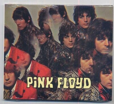 PINK FLOYD The Piper At The gates of Dawn- digipack CD - cda315e