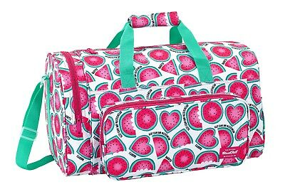 BLACKTIT8 WATERMELON Bolsa de deporte / Bolso de viaje/ Sport Travel Bag
