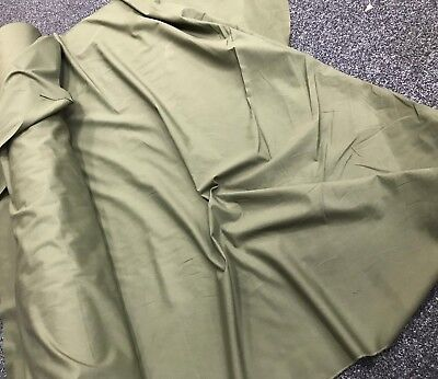 WATERPROOF 7OZ FABRIC OLIVE Outdoor BREATHABLE Seat Cushion Material Gaiter