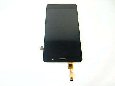 Black~Full Touch Digitizer Screen LCD Display for Lenovo S860