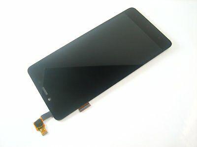 Black~Full Touch Digitizer Screen LCD Display for Xiaomi Redmi Note 2 NOTE2