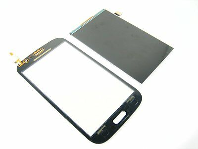 Black~Touch Screen & LCD Display for Samsung Galaxy Grand Neo GT-i9060i