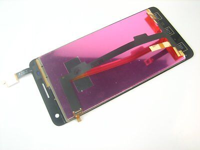 Black~Full Touch Digitizer Screen LCD Display for BQ Aquaris 5.7