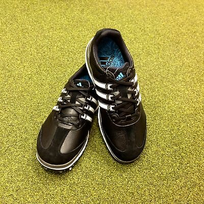b875b155644729 NEW ADIDAS ADICROSS II Golf Shoes - UK Size 8.5 - US 9 - EU 42 2/3 ...