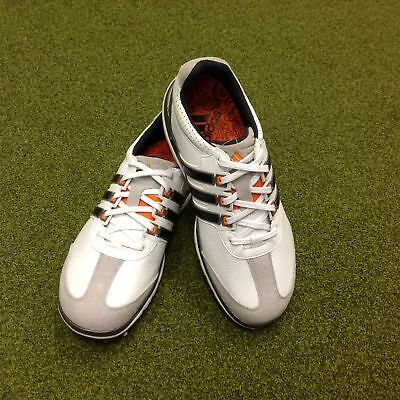 621b2a423cf2c2 NEW ADIDAS 360 Traxion Boa Golf Shoes - UK Size 8.5 (Wide) - US 9 ...