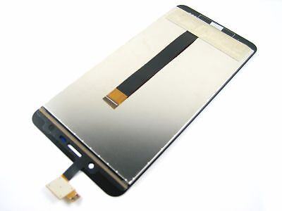 Black~Full Touch Digitizer Screen LCD Display for BQ Aquaris U