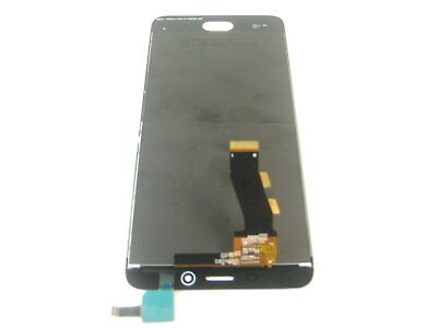 Black~Full Touch Digitizer Screen LCD Display for Meizu U10