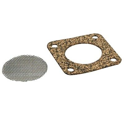Inlet Gasket and Screen Kit for FILL-RITE Pumps, Reference KIT120SG, TUKIT120SG