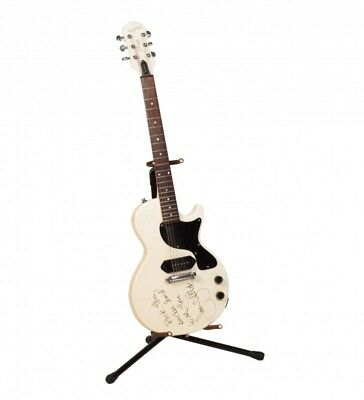 Signed Joan Jett - Gibson Guitar Originally Release