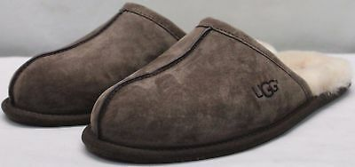 7d263aed5e807 NEW UGG MEN S Scuff Slipper ESPRESSO (NO BOX) -  39.99