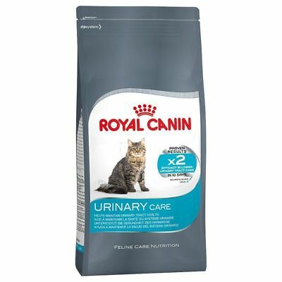 Royal Canin Urinary Care Dry    Adult CAT FOOD REDUCE URINARY PH    4kg   10kg
