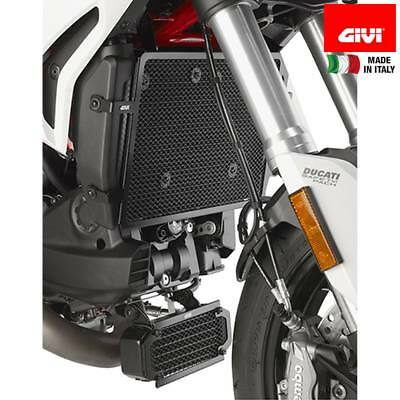 Givi Pr7409 Protection Specification Radiator Ducati 937 Hypermotard 939 16-15
