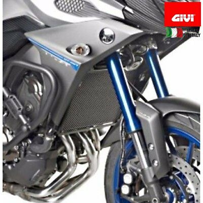 Givi Pr2132 Protection Specification Radiator Yamaha 850 Mt09 / Abs 2017-2015