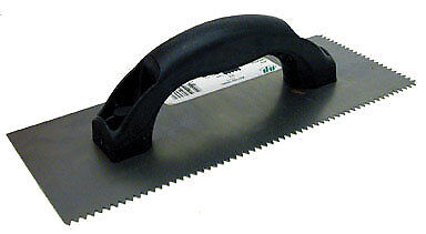 Trowel Notched V 3/16""