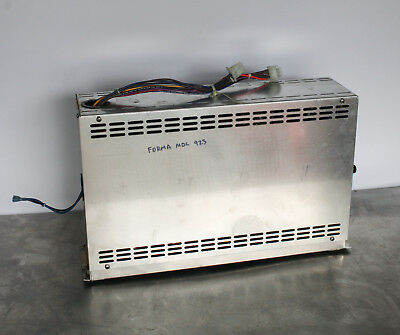 VWR Thermo Forma 195377 Relay Enclosure / Power ULT Freezer 700 / 900 Series