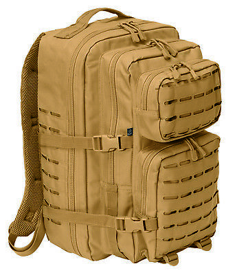 Brandit US Cooper Sac à dos 8008 grand bag Armée Armée Army Outdoor 50 L