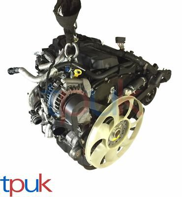Transit Mk7 Mk8 2.2 11-16 Euro 5 Tdci Engine Cyra Rwd Turbo Injectors Fuel Pump