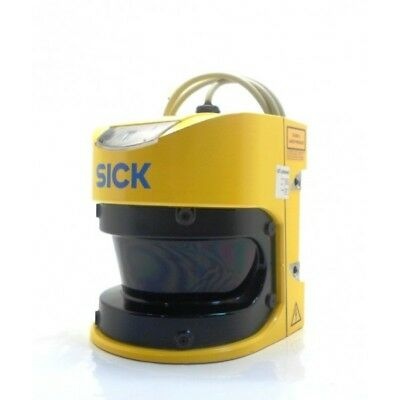 Sick  Safety Laser Scanner 30A-6011Ba