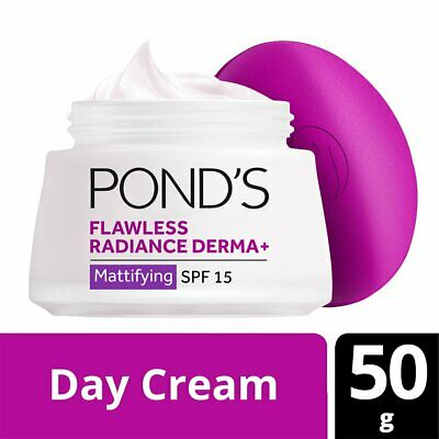 Pond's Flawless White Visible Lightening Daily Day Cream - 50gm