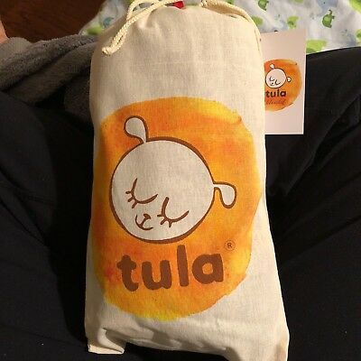 Tula SPACE KIDDET Cuddle Me Adult Size Blanket NEW-Store Exclusive Sold Out