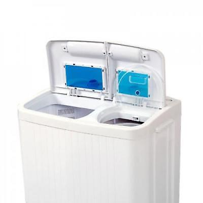 WASHER AND DRYER All In One Combo Compact Portable Machine ...