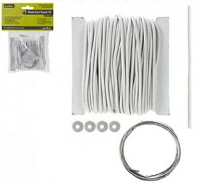 Replacement Shock Cord Repair Kit Bungee Elastic Camping Tent Pole Accessories