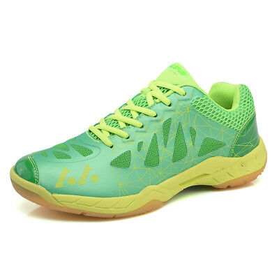 Mens Fashion Tennis Sneakers Ourdoor Badminton Shoes Indoor Training Shoes