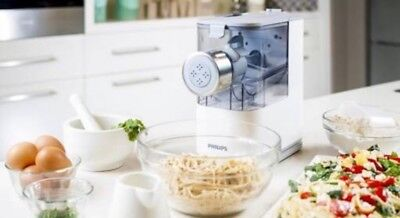 Philips HR2342/06 Viva Collection Pasta and Noodle Maker