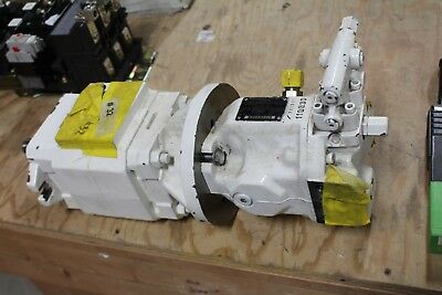 New Rexroth Brueninghaus Hydromatik Pump 1874851 A10VS0-18-DR/31R