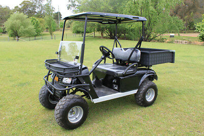 HAWK ELECTRIC BEAST - SPECIAL $8,875 ex GST -  SAVE $3,735