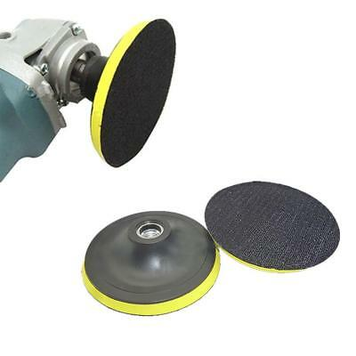 125mm Polishing Buffing Bonnet Polisher Wheel Pad Disk Angle Grinder Sande Uskt