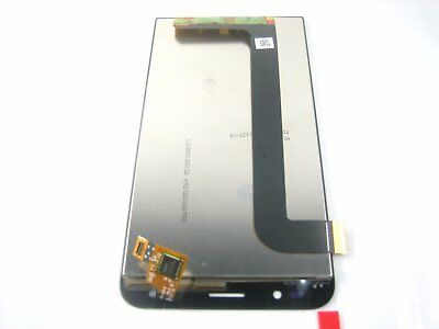 Black~Full Touch Digitizer Screen LCD Display for Asus Zenfone Go ZB552KL