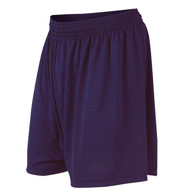 PRECISION ATTACK SHORT (Unbranded) - kids & adult sizes - NAVY BLUE