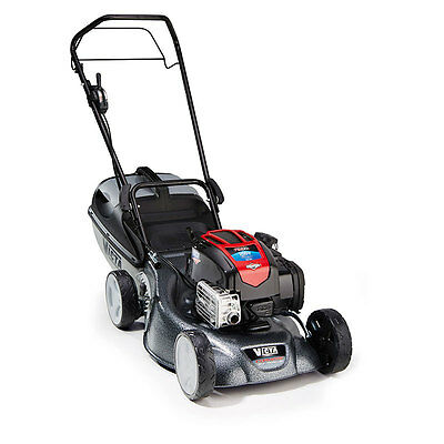 Victa Corvette Self Propelled Lawn Mower, Briggs & Stratton Engine