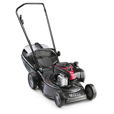 "Victa Corvette 100 lawn mower, 18"" deck, Briggs & Stratton engine"