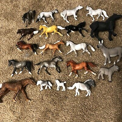 Breyer Stablemate Body Lot + Customs