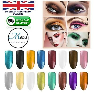 Chrome Powder Matte Pigment Pearl Nails Nail Art Crystal Shiny Dust Dip Mica