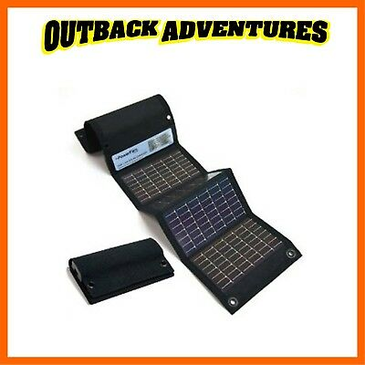 Power Film Solar - Usb +Aa Solar Charger - Gaming Devices Iphones Ipads Ipods