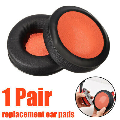 1 Pair Replacement Headphone Ear Pads Cushions For Razer Kraken Pro Gaming